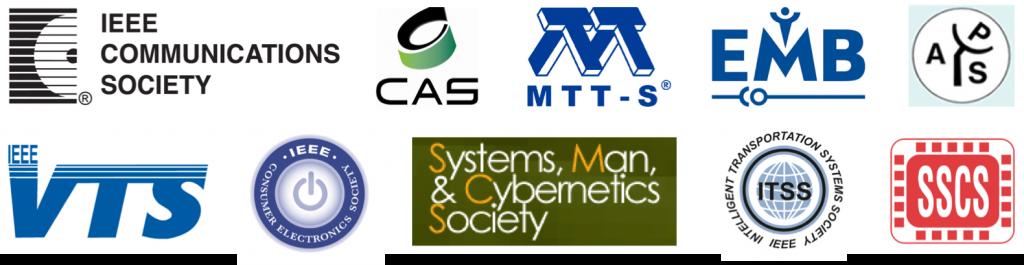 CRFID member societies 2 rows