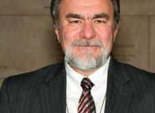 Paul Frisch